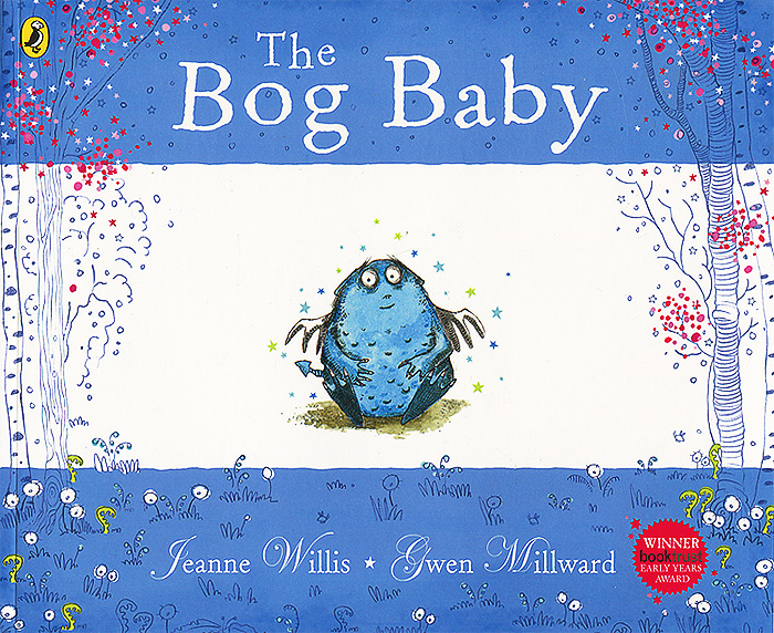 The Bog Baby i found you