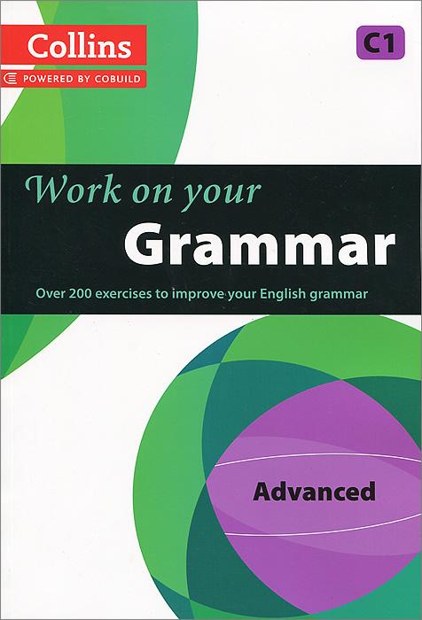 все цены на  Work on Your Grammar: Advanced C1  онлайн