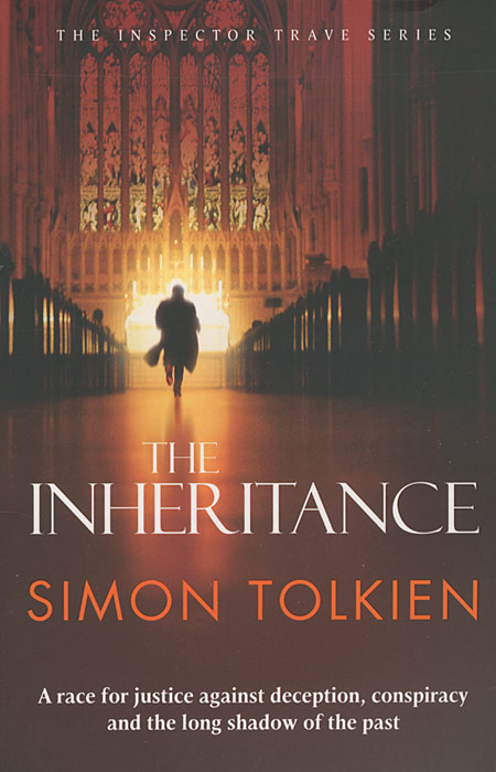 The Inheritance the shred of betrayal