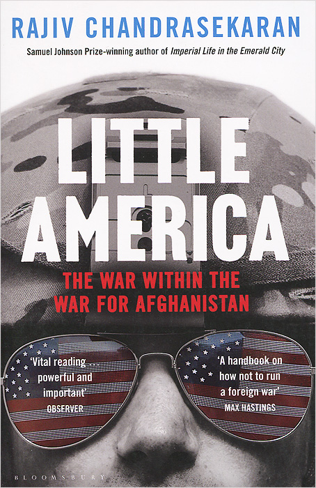 все цены на Little America: The War Within the War for Afghanistan онлайн