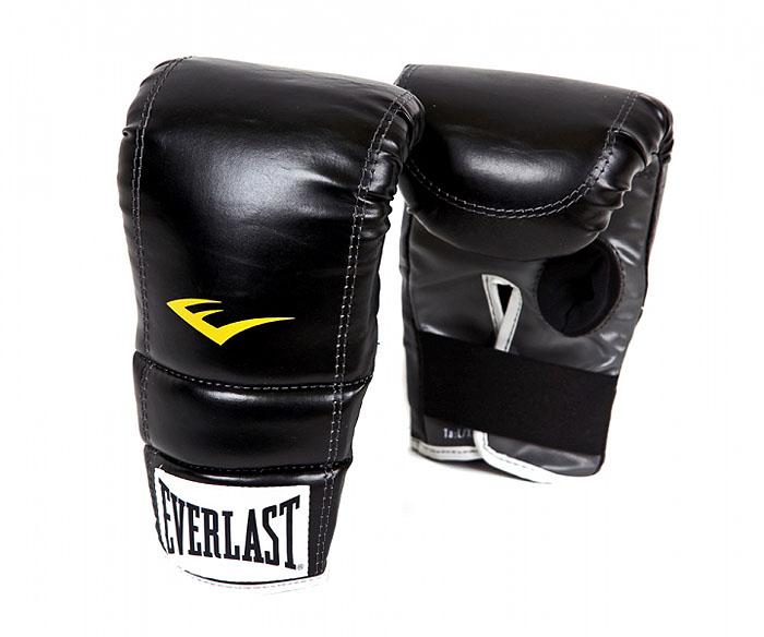 Перчатки снарядные Everlast Advanced. Размер S/M4315SMUБоксерские снарядные перчатки для активных тренировок. Дизайн без большого пальца облегчает вес перчаток, а пенный уплотнитель на ладони обеспечивает дополнительную защиту во время упражнений. Характеристики: Материал: синт. кожа, 40% пена, 40% полиуретан, 20% полиетил. Размер:S/M. Общая длина перчатки:21 см. Ширина:15 см. Производитель:Китай. Размер упаковки: 27 см х 14 см х 8 см. Артикул:4315SMU.