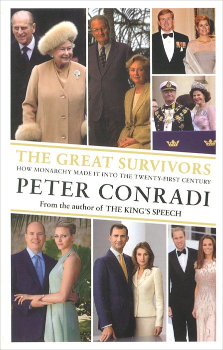 The Great Survivors: How Monarchy Made It into the Twenty-First Century платье wallis wallis wa007ewtcl84