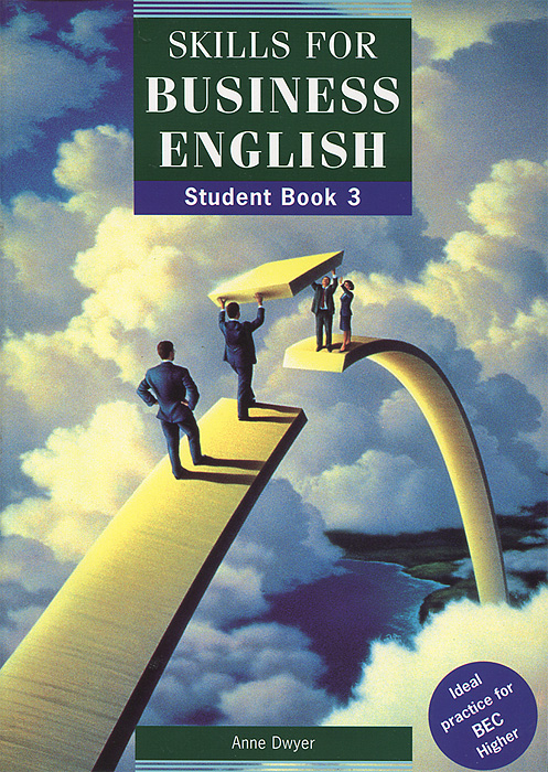 Skills for Business English: Student's Book: Level 3 get ready for business preparing for work student book 1