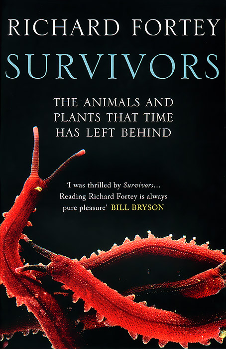 Survivors: The Animals and Plants That Time Has Left Behind betelgeuse vol 1 the survivors