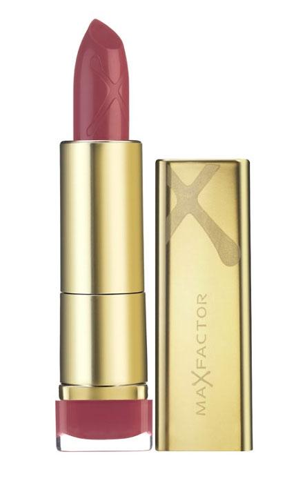 Max Factor Помада для губ Colour Elixir, тон №755 (Fire Fly), 3,5 г81279044Великолепный цвет в одно мгновение, более гладкие, мягкие губы по сравнению с ненакрашенными губами- такой эффект помады от MaxFactor ColourElixir сохраняется в течение длительного времени. Роскошный и великолепный цвет на гладких, красивых губах! Формула Elixir на 60% состоит из смягчающих кожу компонентов, восстановителей и антиоксидантов, включая витамин E, зрительно преображает губы и делает их мягче всего за 7 дней. После нанесения ColourElixir помада активно увлажняет и смягчает губы.На 60% состоит из смягчающих компонентов, восстановителей и антиоксидантов, включая витамин E. Дерматологически тестировано.Нанеси помаду на кисточку для помады. Накрась с помощью кисточки губы. Промокни губы салфеткой и нанеси еще один слой. Чтобы помада держалась на губах дольше, нанеси между слоями полупрозрачную пудру.Какая губная помада лучше. Статья OZON Гид