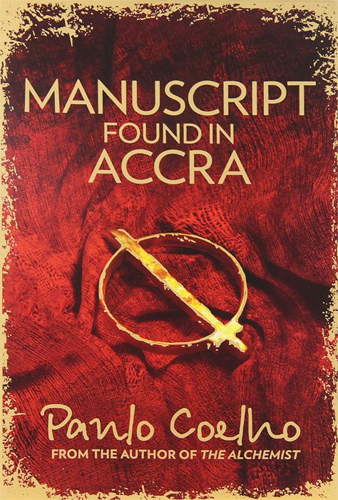 Manuscript Found in Accra coelho p manuscript found in accra
