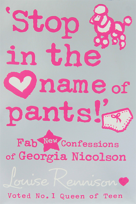 Stop in the Name of Pants! confessions of a former bully