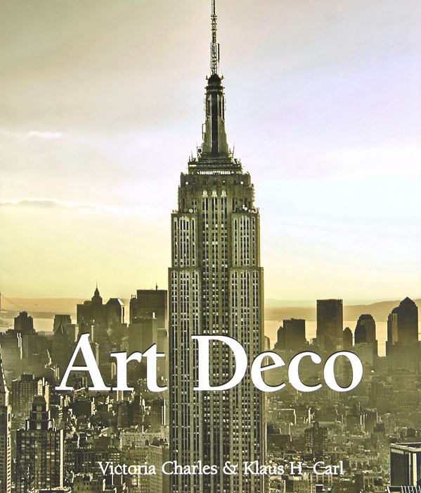 Art Deco the art of movement alternative ways to conceptualize concepts