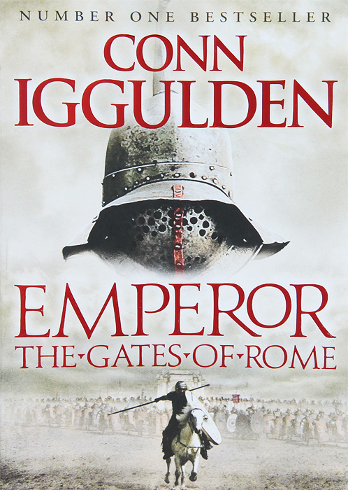 Emperor: The Gates of Rome the heir