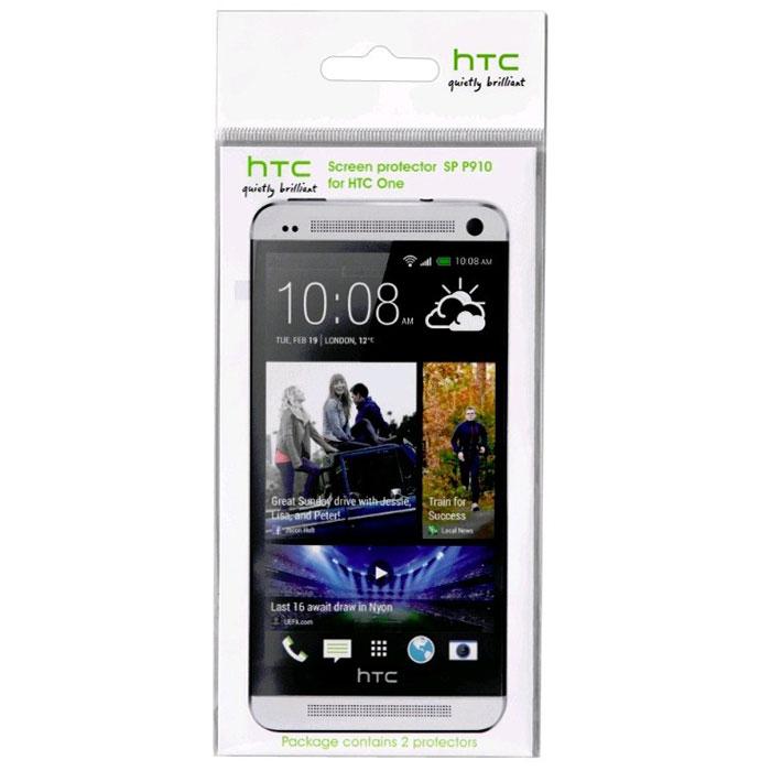 HTC SP P910 защитная пленка для HTC One защитная пленка partner для htc one max