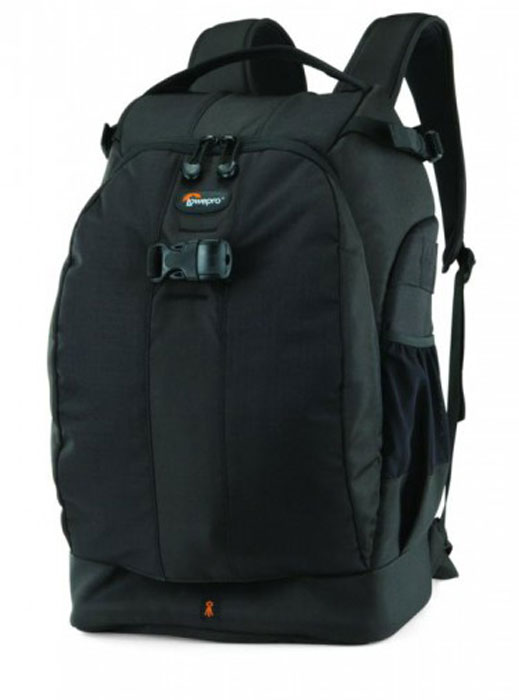 Lowepro Flipside 500, Black рюкзак для ф/аппаратуры lowepro adventura ultra zoom 100 black