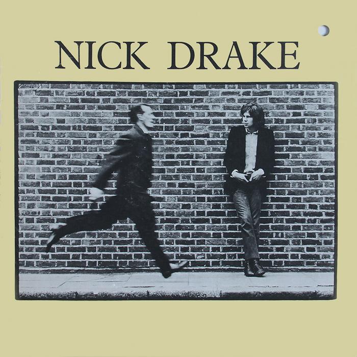 Ник Дрейк Nick Drake. Nick Drake (LP) nickel bay nick