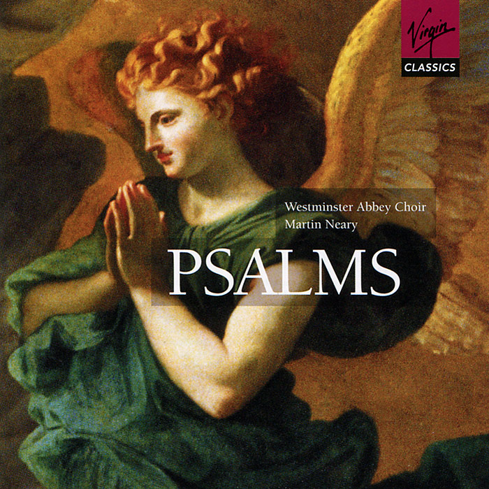 Choir Of Westminster Abbey,Мартин Нери,Эндрю Люмсден Westminster Abbey Choir. Psalms (2 CD) thomas love peacock nightmare abbey
