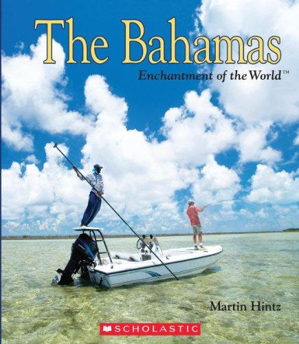The Bahamas sticker dolly dressing around the world