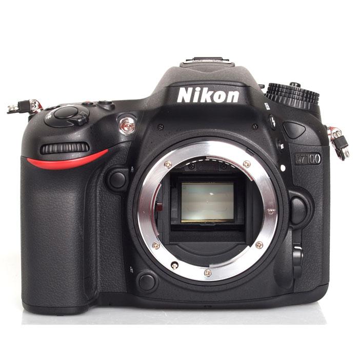 Nikon D7100 Body - Зеркальные фотоаппараты