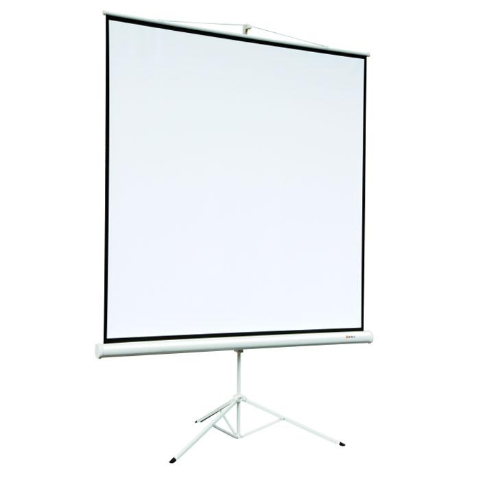 Digis Kontur-A 160х160 см проекционный экран на штативе
