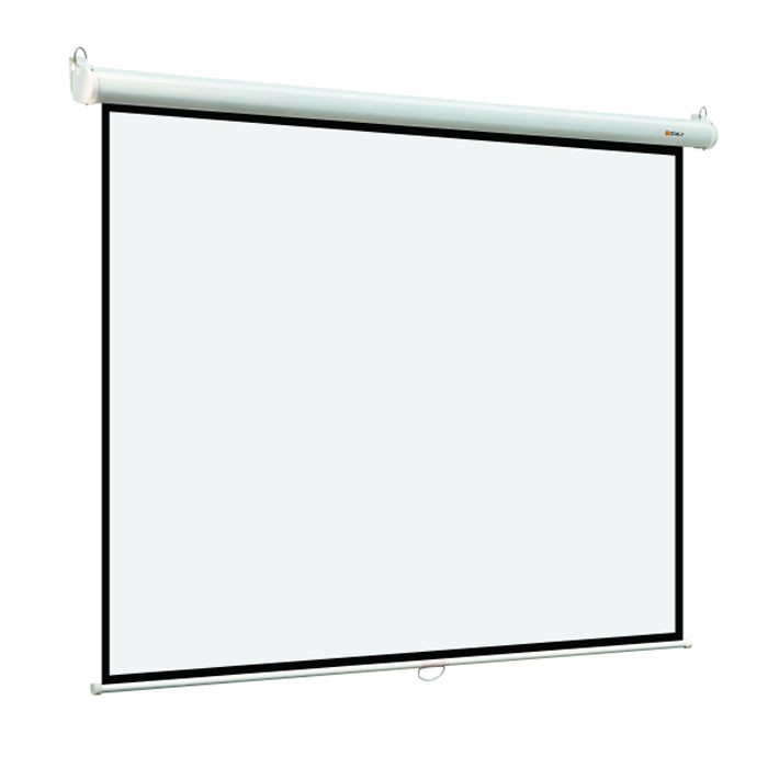 Digis Optimal-B 160х160 см проекционный экран - Проекторы