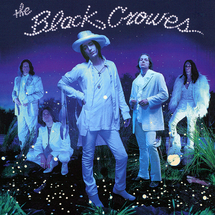 The Black Crowes The Black Crowes. By Your Side