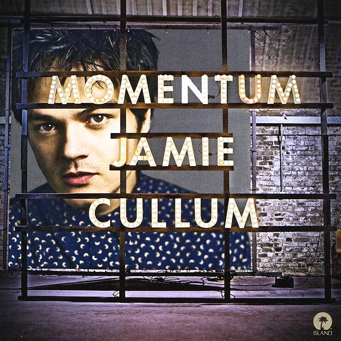 Джеми Каллум Jamie Cullum. Momentum cook with jamie