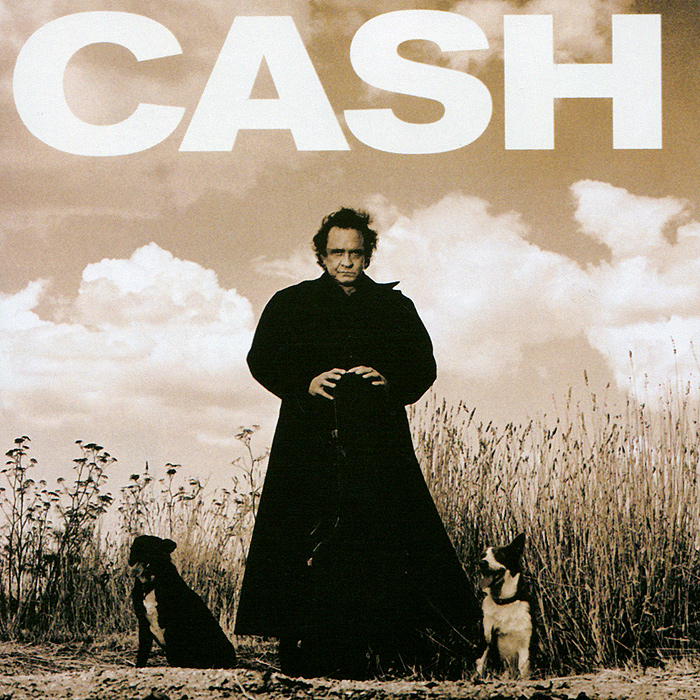 Джонни Кэш Johnny Cash. American Recordings джонни кэш johnny cash remixed
