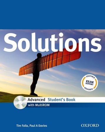 SOLUTIONS ADV  SB & MUTIROM PACK год до школы от а до я тетрадь по подготовке к школе