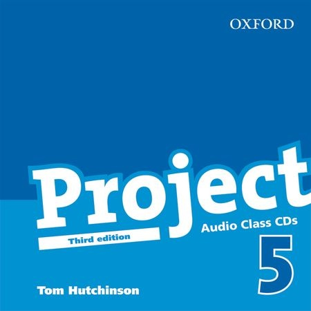 PROJECT  3 ED  5            CL CD(2)