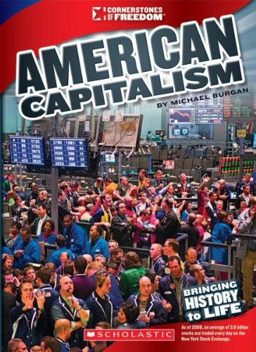 American Capitalism railroads and the american people