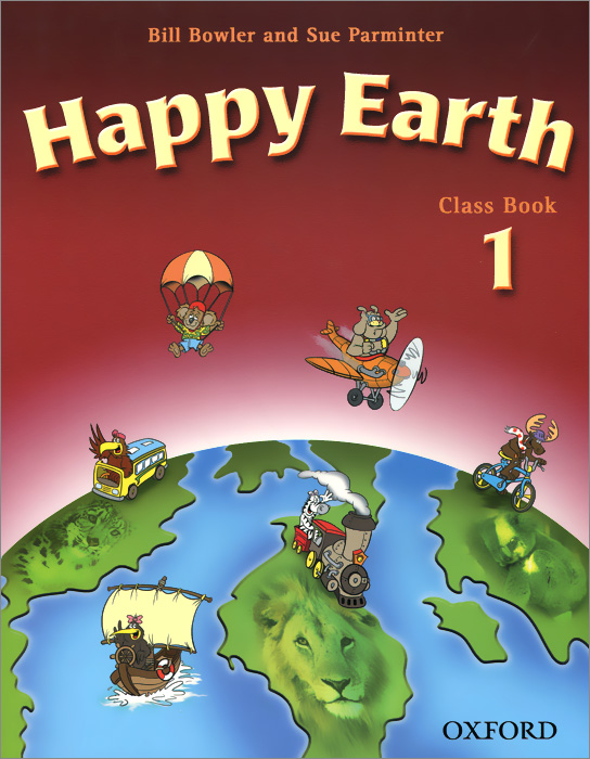 Happy Earth: Class Book 1 kenneth fisher l debunkery learn it do it and profit from it seeing through wall street s money killing myths