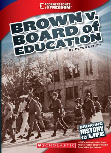 Brown V. Board of Education george lucas education nation six leading edges of innovation in our schools