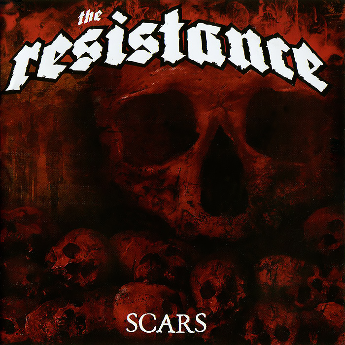 The Resistance.  Scars Edel Germany GMBH,Концерн