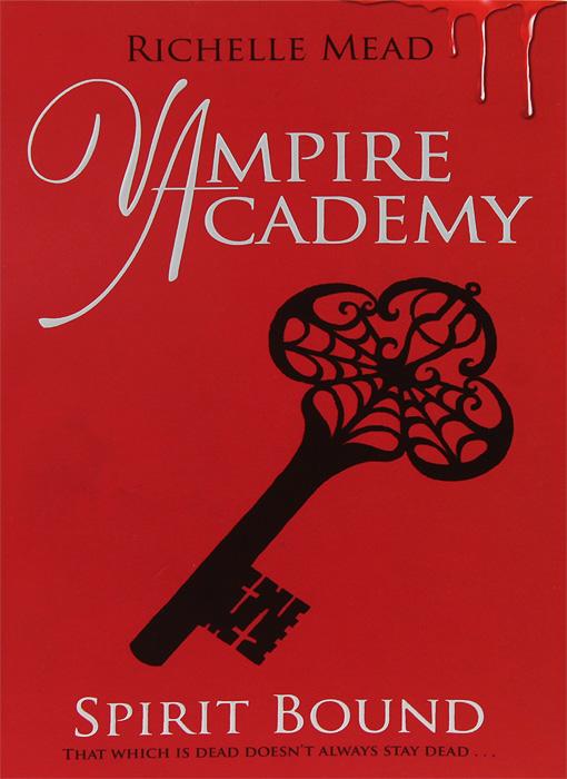 Vampire Academy: Spirit Bound аниме rosario to vampire capu2 tv