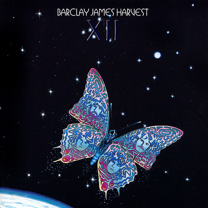 Barclay James Harvest Barclay James Harvest. XII