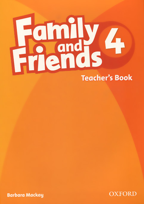 Family and Friends 4: Teachers Book family matters – secrecy
