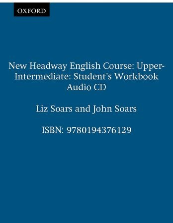 HEADWAY UP-INT NEW          ST CD(2) headway int new tb