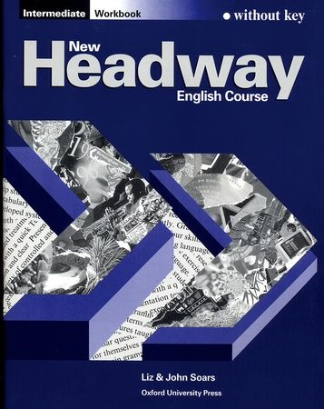 HEADWAY INT NEW             WB W/OUT K redston chris cunningham gillie face2face 2ed upp int sb dvd online wb pk
