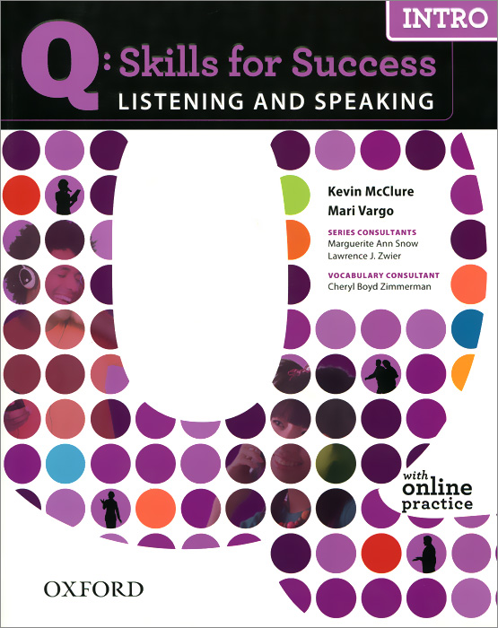 Q: Skills for Success Listening and Speaking