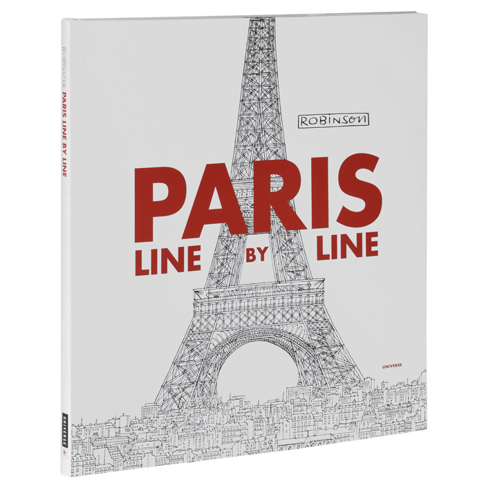 Paris, Line by Line cite marilou