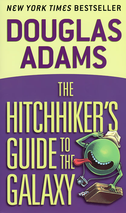 The Hitchhiker's Guide to the Galaxy java a beginner s guide на русском