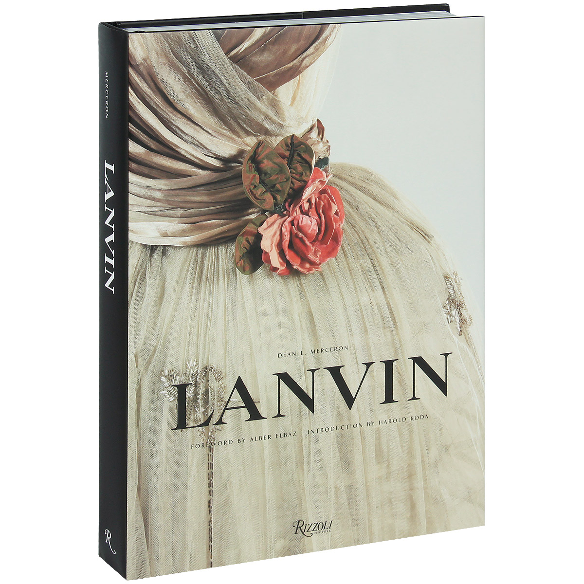 Lanvin the house of the dead