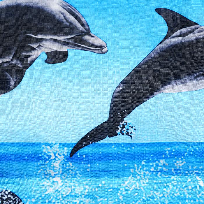очень дельфины картинки ассоциации вязаные коврики