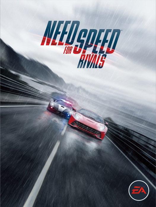 Need for Speed: Rivals need for speed rivals