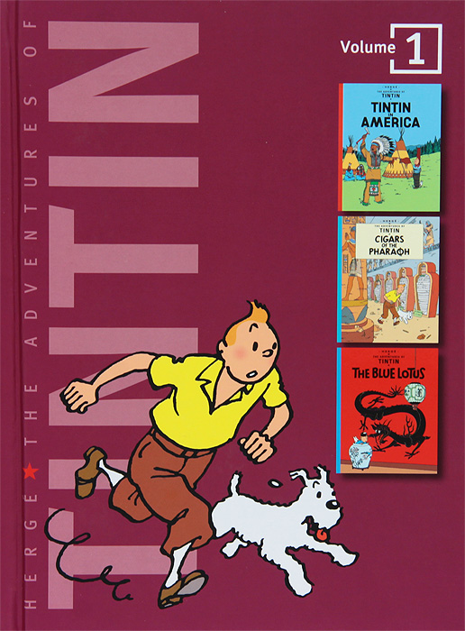 The Adventures of Tintin: Volume 1 karin kukkonen studying comics and graphic novels