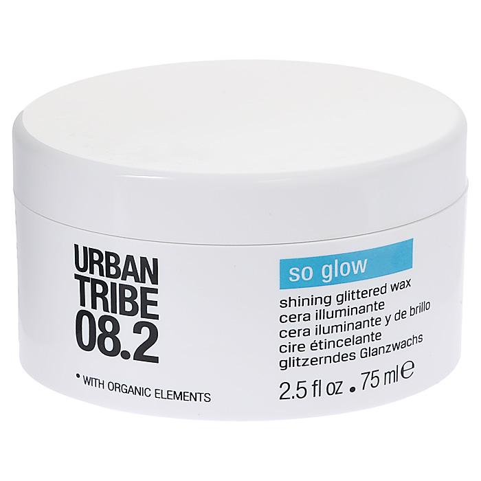 Urban Tribe Воск для укладки волос и придания блеска, 75 мл51916Воск Urban Tribe для укладки придает форму и блеск волосам.Уникальное сочетание восстанавливающих ингредиентов, растительных экстрактов и фиксирующего эффекта, увлажняет и защищает кутикулы волос. Водная эмульсия консистенции воска увеличивает блеск волос. Частички природной слюды создают ослепительное сияние. Органические, эко-сертифицированные элементы оказывают увлажняющее, ухаживающее и антиоксидантное действие. Характеристики:Объем: 75 мл. Артикул: UTCTHE015. Производитель: Италия. Товар сертифицирован.