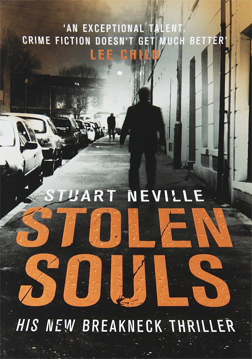 Stolen Souls Because some very bad men are close behind her, and they want...