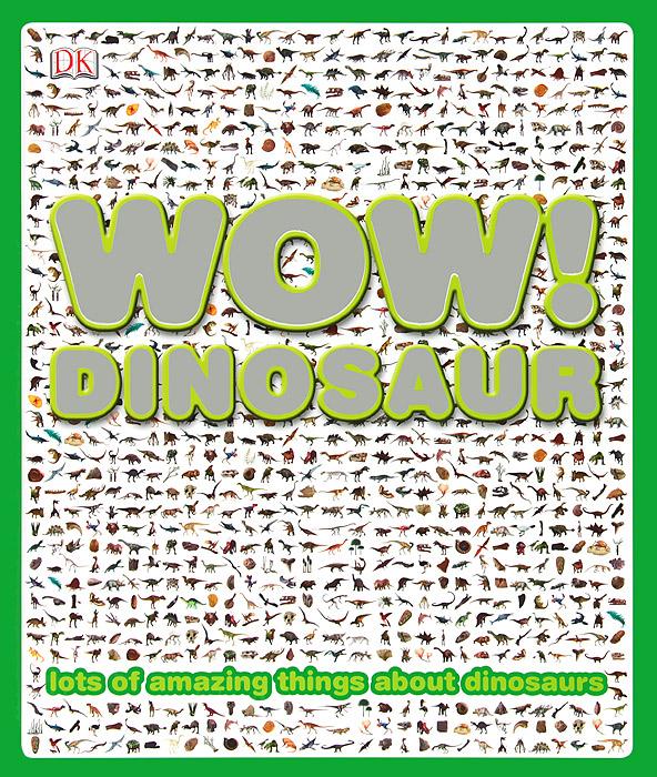 Wow! Dinosaur  wow how дистанционный выключатель