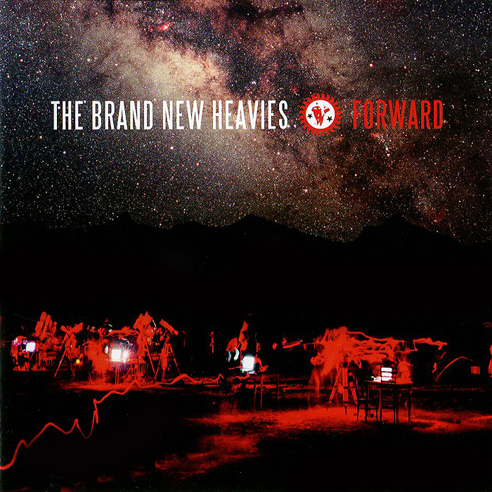 The Brand New Heavies The Brand New Heavies. Forward