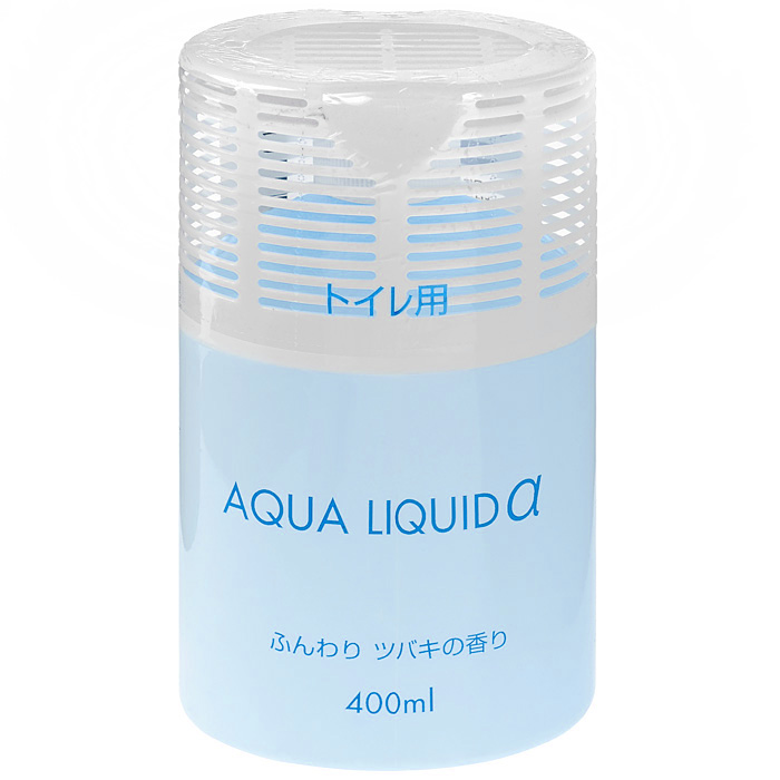 Освежитель воздуха Nagara Aqua liquid для туалета, с ароматом мыла, 400 мл ароматизатор воздуха chupa chups яблоко на дефлектор мембранный 5 мл