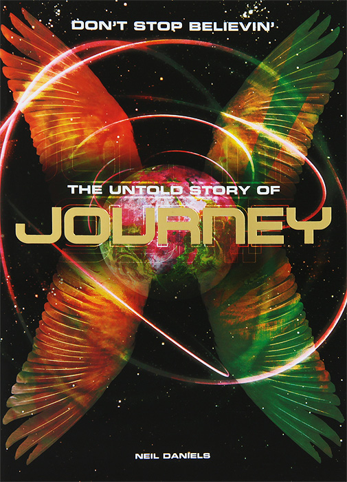 Don't Stop Believin': The Untold Story of Journey free shipping 2pcs lot max17122etl max17122e max17122 qfn 100