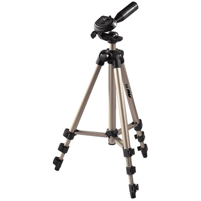 Hama Star 05, Silver штатив (H-4105) цена