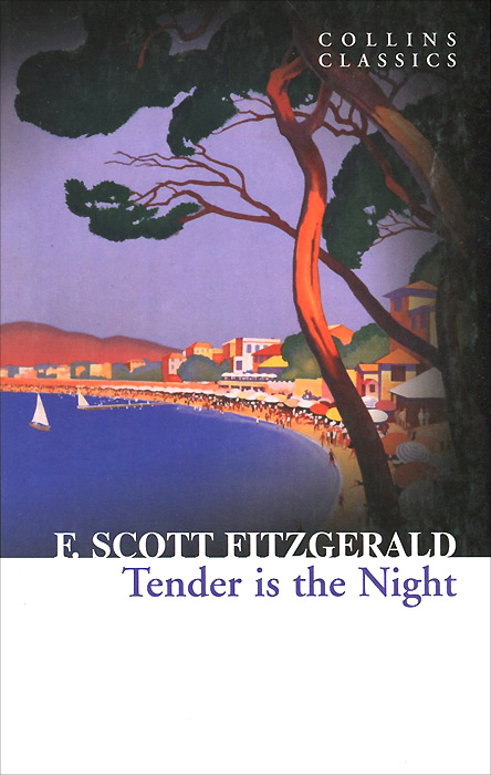 Tender Is the Night fitzgerald f the great gatsby stage 5 сd